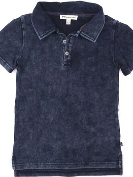 Appaman Fairbanks Polo - Indigo