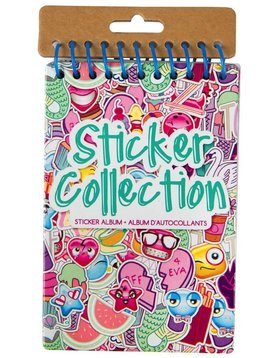Fashion Angels Sticker Doodle Book