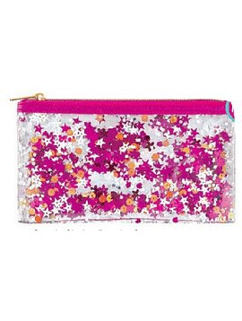 Fashion Angels Sequin Shaker Pouch - Sunset