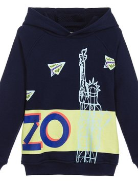 Kenzo Paper Planes Sweatshirt