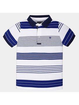 Mayoral Stripe Polo