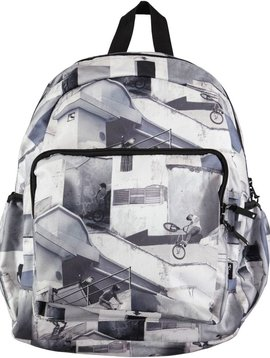 molo Big Backpack - BMX