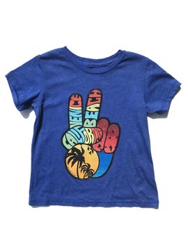 Californian Vintage Venice Peace T-Shirt