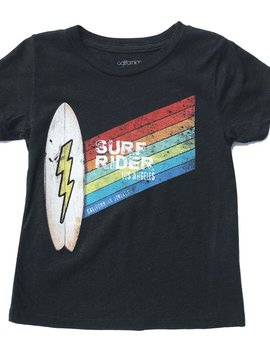 Californian Vintage Surf Rider T-Shirt