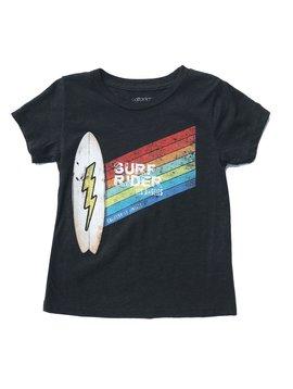 Californian Vintage Surf Rider T-Shirt