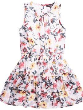Imoga Thea Dress - Garden