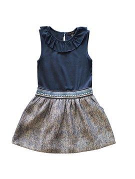 Imoga Patsy Dress - Pebble