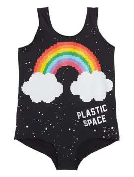 Plastic Jus Rainbow Swimsuit