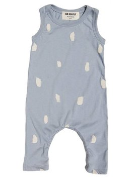 Go Gently Nation Organic Jersey Romper