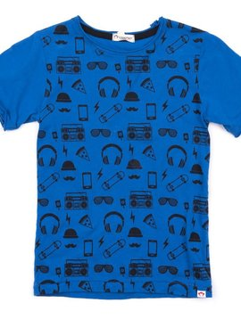 Appaman Graphic Short Sleeve Tee - Appaman Kids Clothing