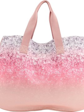 molo Glitter Big Beach Bag