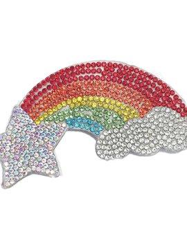 Bari Lynn Emoji Clip - Rainbow Clouds