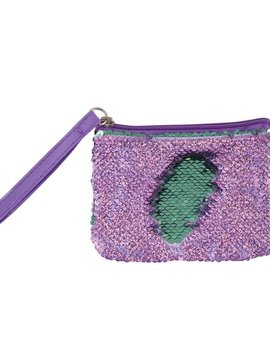 Fashion Angels Magic Sequin Wristlet