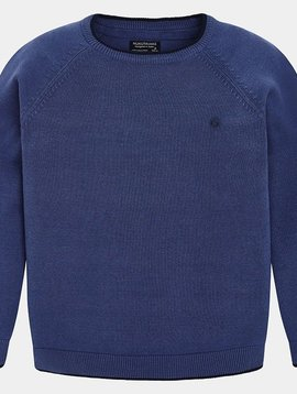 Mayoral Blue Sweater - Mayoral Clothing