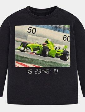 Mayoral Formula 1 Shirt - Mayoral Clothing
