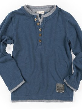Appaman Camden Long Sleeve - Appaman Kids Clothing