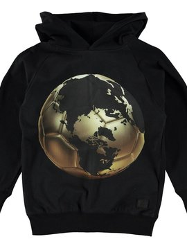 molo Russel Football World Map - Molo Kids