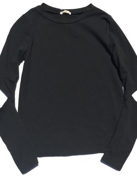 LAmade Ryan Top Black - LAmade