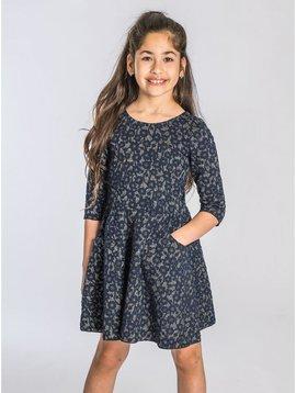 Zoe Ltd Knit Keyhole Dress - Zoe ltd