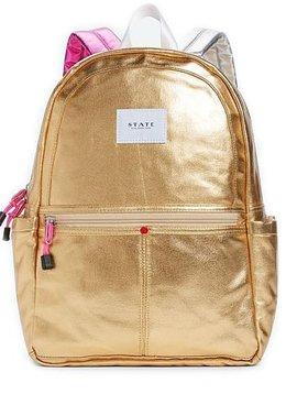 STATE Kane - Gold Multi Metallic - State Bags
