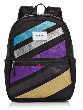 STATE Kane - Glitter Stripes - State Bags