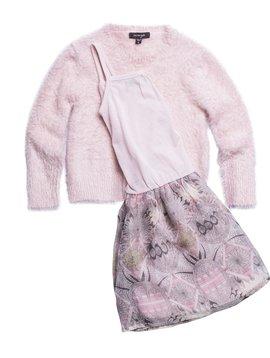 Imoga Vintage Lisette Dress - Imoga Clothing