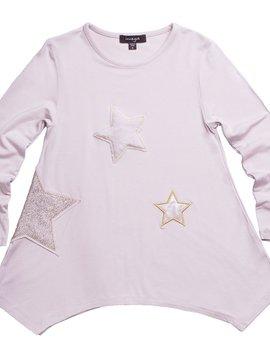 Imoga Amber Tunic - Star Powder - Imoga Clothing