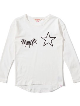 Munster Wink Wink Top - Missie Munster Kids