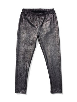 Munster Black Shimmer Legging - Missie Munster Kids