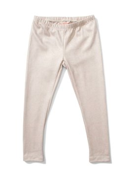 Munster Almond Shimmer Legging - Missie Munster Kids