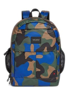 STATE Leny - Camo - State Bags