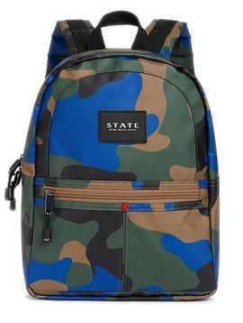 STATE Mini Kane - Camo - State Bags