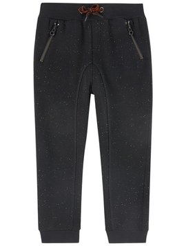 3pommes & B-Karo Speckled Fleece Sweatpant - 3 pommes