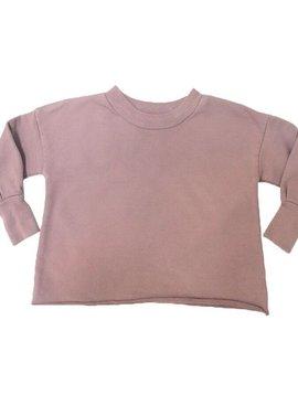 Go Gently Nation Cinnamon Puff Sweatshirt - Go Gently Nation Kids
