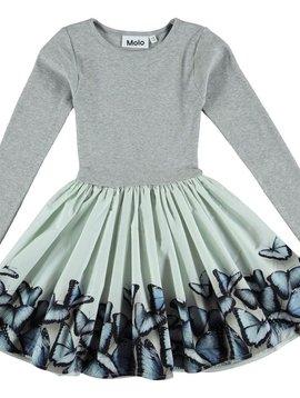 molo Cassie Butterfly Dress - Molo Kids