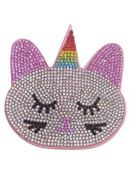 Bari Lynn Unicorn Cat Clip - Bari Lynn Accessories