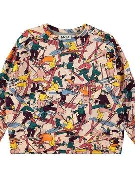 molo Mandy Ski Sweatshirt - Molo Kids
