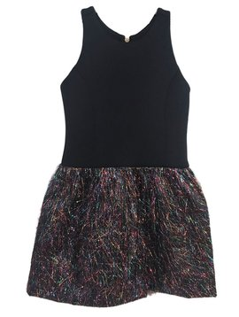 Zoe Ltd Zoe Ltd -  Shimmer Halter Dress