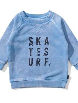 Munster STU Sweatshirt - Mini Munster Kids