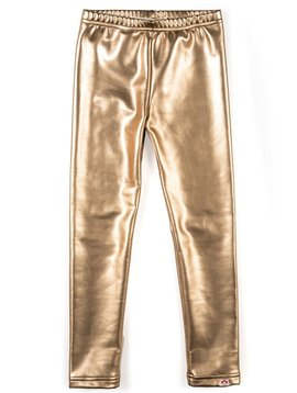 Appaman Gold Legging - Appaman Kids Clothing