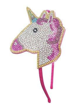 Bari Lynn Unicorn Head Headband - Bari Lynn Accessories