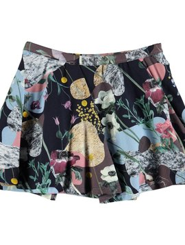 molo Bernadette Skirt - Northern Spirit - Molo Kids