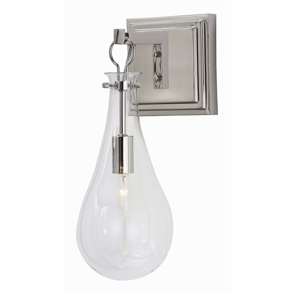 ARTERIORS NICKEL SABINE SCONCE