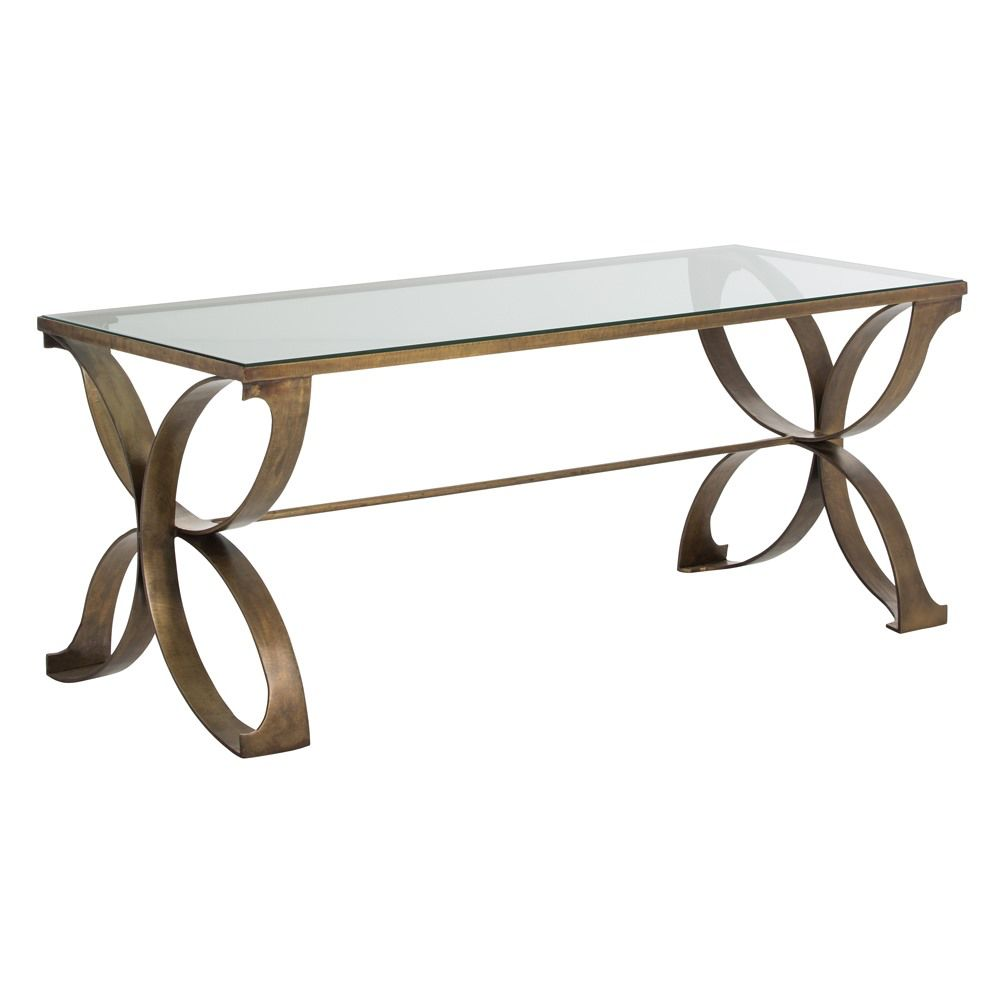 ARTERIORS LORENZO COFFEE TABLE