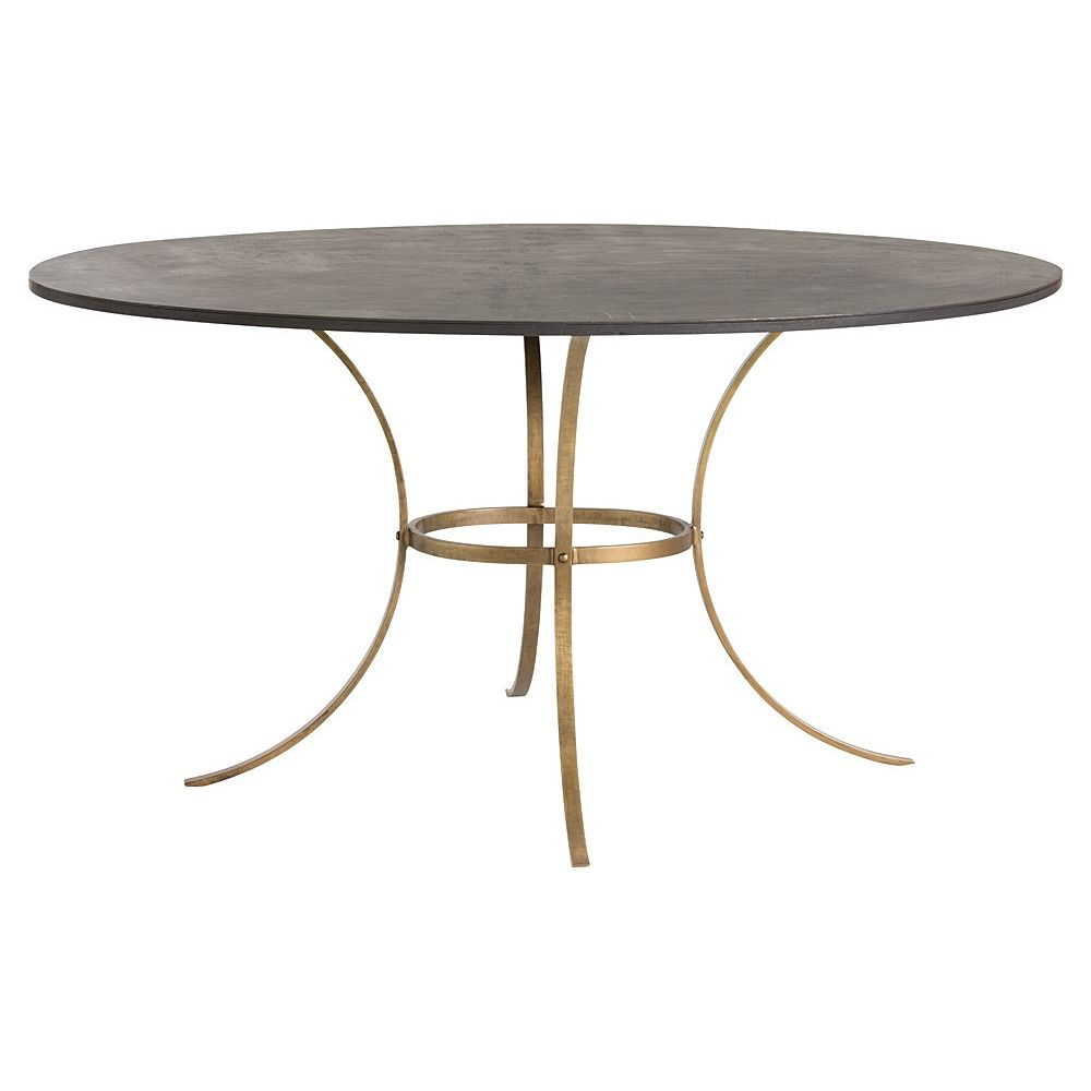 ARTERIORS HARLOW DINING TABLE