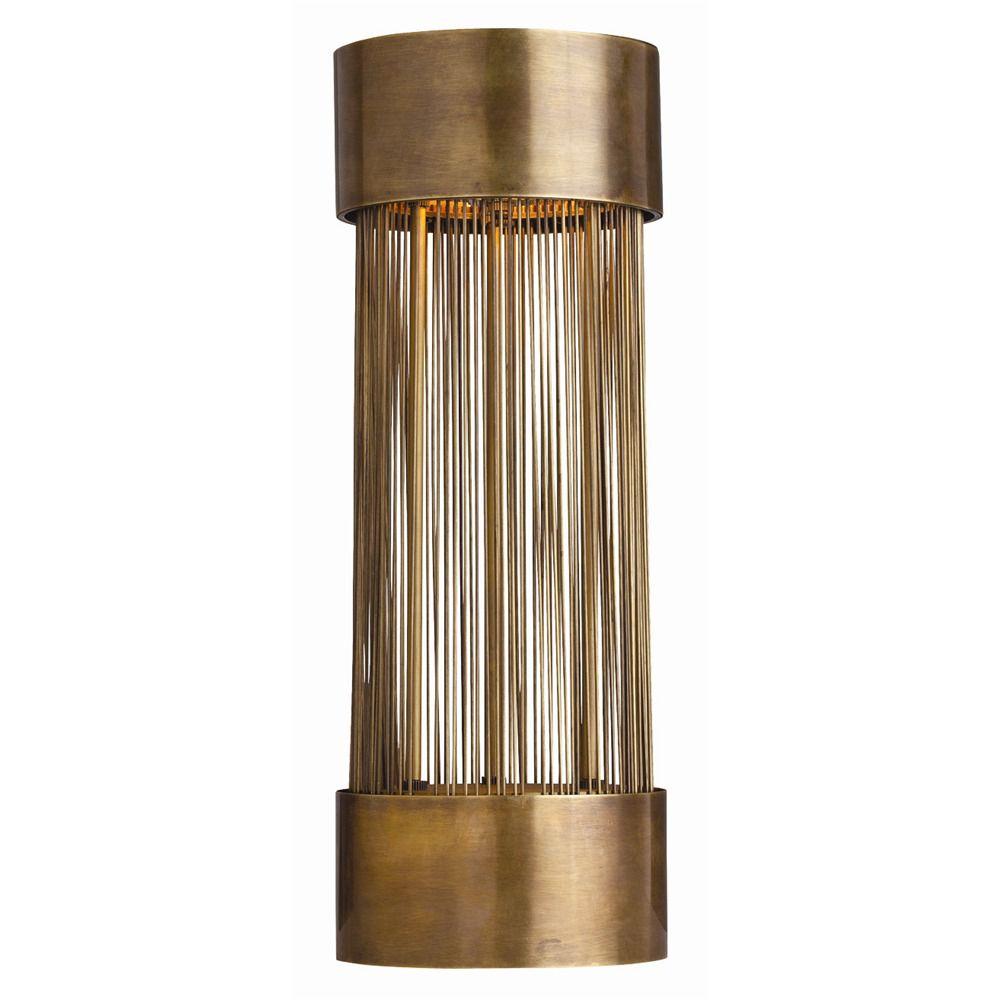 ARTERIORS BERTI LAMP
