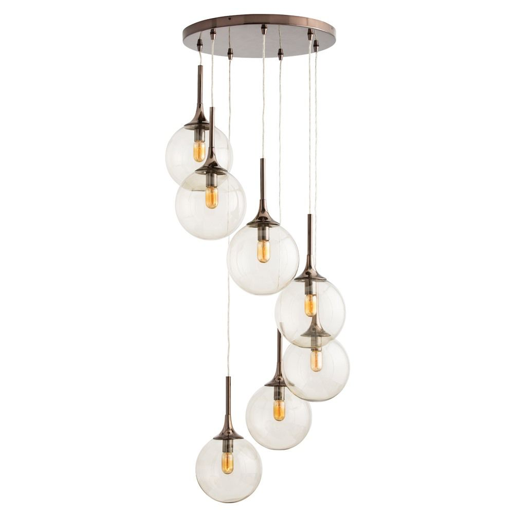 ARTERIORS MCKINLEY FIXED CHANDELIER