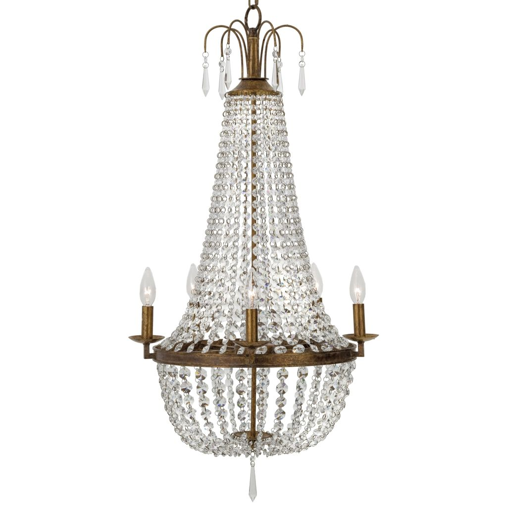 REGINA ANDREW PARIS CHANDELIER