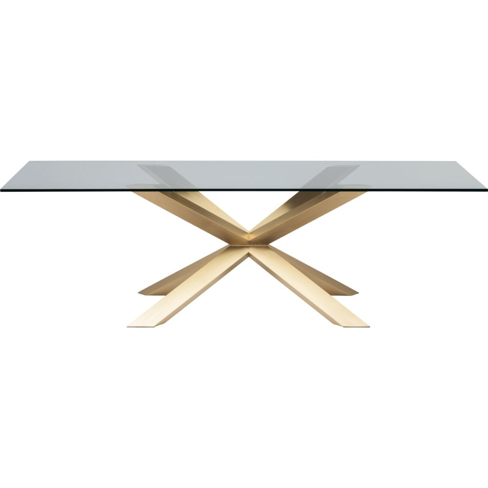 NUEVO COUTURE DINING TABLE