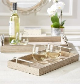 MEDIUM MANCHESTER DECORATIVE TRAY